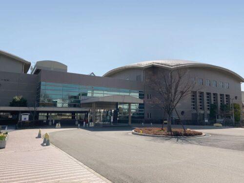 サンアップル(長野県障害者福祉センター)