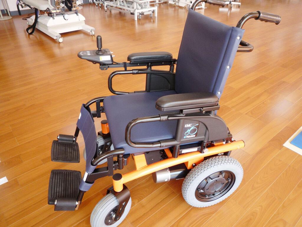 電動車椅子普通型