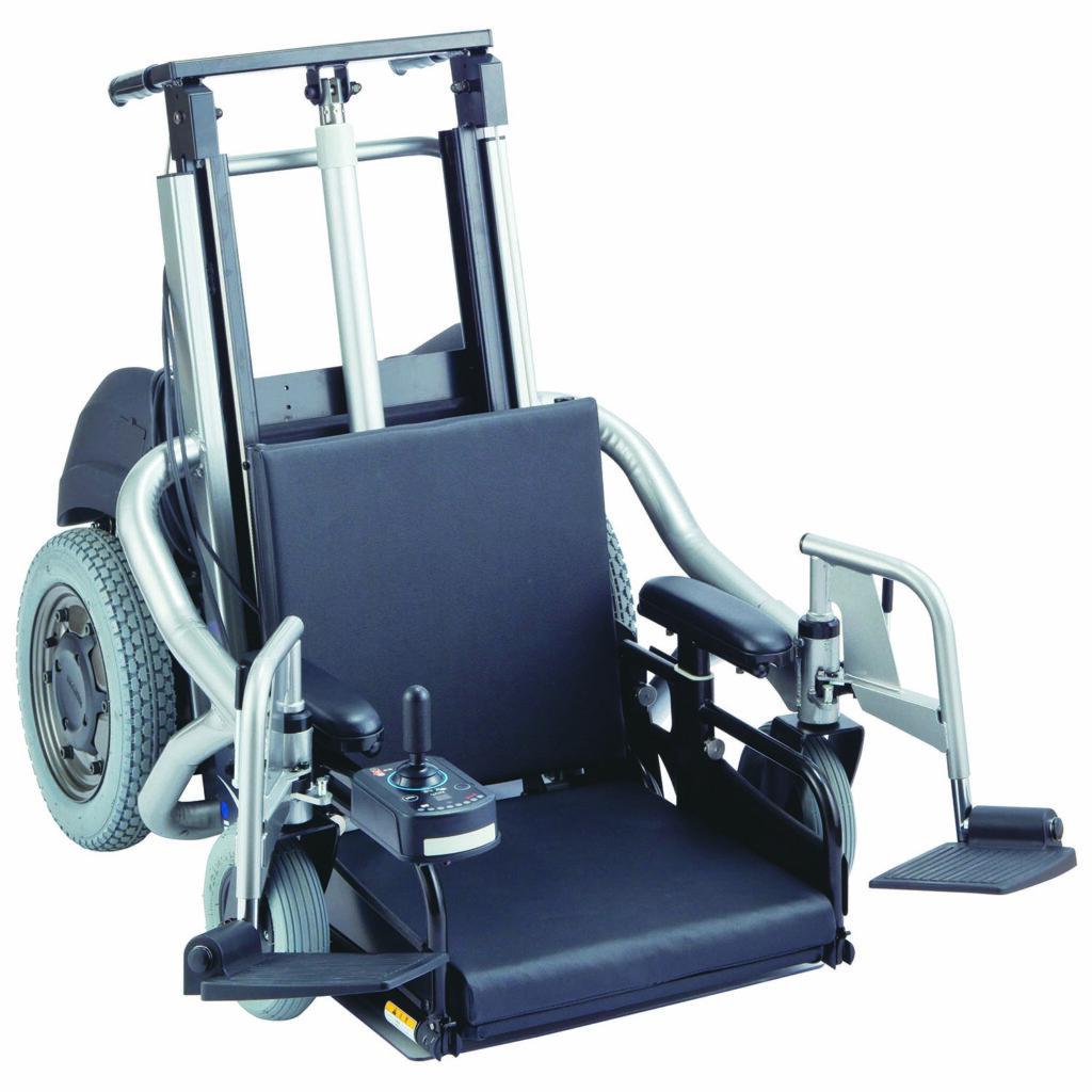 電動車椅子電動リフト式