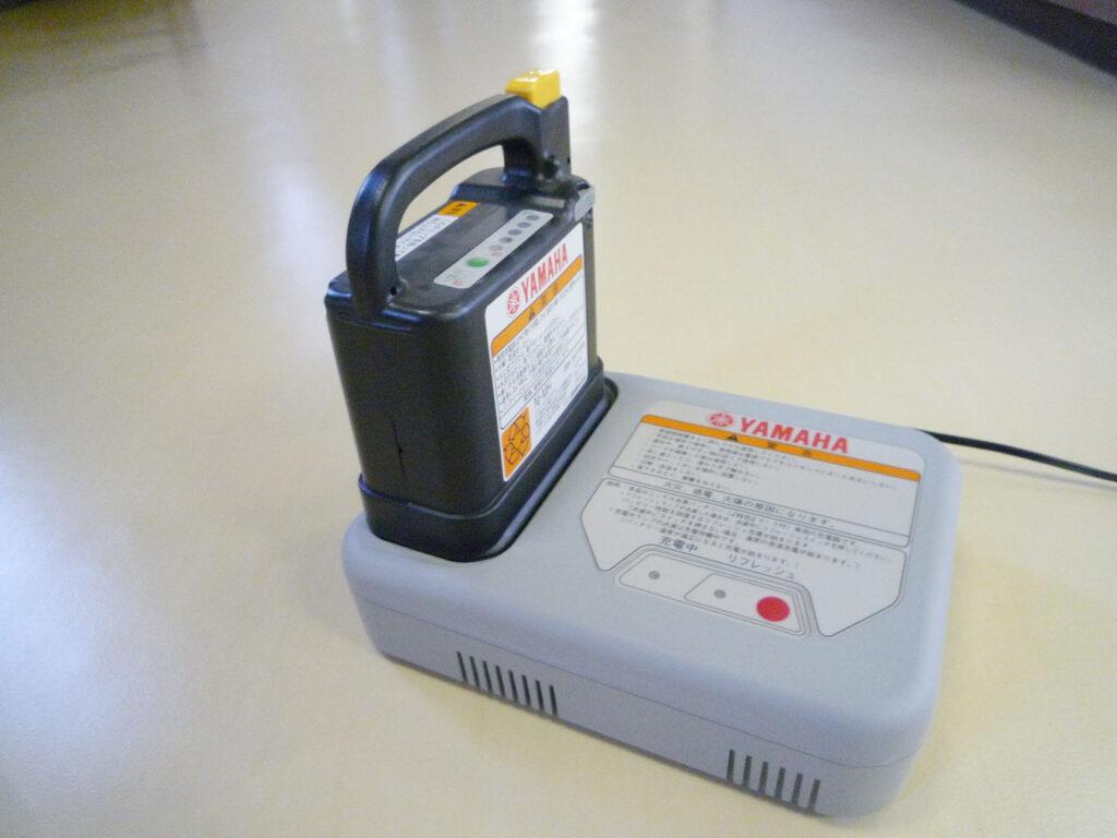 充電器外部充電器
